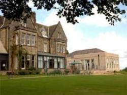 Grinkle Park Hotel, Saltburn-by-the-Sea, Cleveland and Teesside