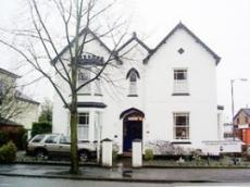 Buckland Lodge Hotel