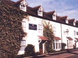 Lord Nelson Hotel, Wellington, Shropshire