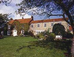 Ox Pasture Hall Country Hotel, Scarborough, North Yorkshire