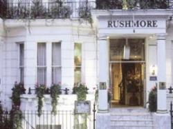Rushmore Hotel, Earls Court, London
