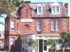 The Rossborough Hotel