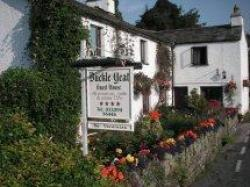 Buckle Yeat Guest House, Hawkshead, Cumbria