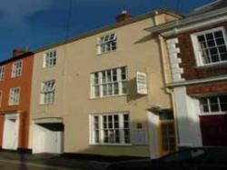 Angel Guesthouse, Tiverton, Devon