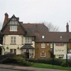 Heart of England Hotel, Weedon, Northamptonshire