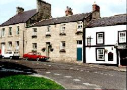 Market Cross Guest House, Belford, Northumberland