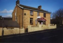 The Maple Lodge, Accrington, Lancashire