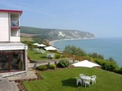 Pines Hotel, Swanage, Dorset