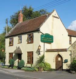 Half Moon Inn and Country Lodge, Yeovil, Somerset