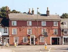 Lord Lister Hotel