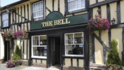 The Bell, Sudbury, Suffolk