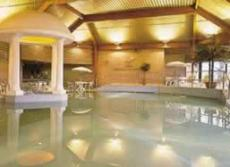 Glynhill Hotel & Leisure Club