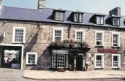 The Bear Hotel, Cowbridge, South Wales