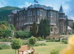 Keswick Country House Hotel, Keswick, Cumbria