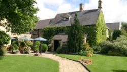 Mill House Hotel, Kingham, Oxfordshire
