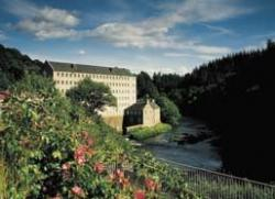 New Lanark Mill Hotel, Lanark, Lanarkshire