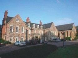 Rothley Court Hotel, Rothley, Leicestershire