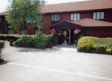 Days Inn Bridgend - Cardiff - M4