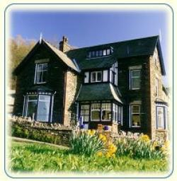 Fair Rigg Guest House, Bowness-on-WIndermere, Cumbria