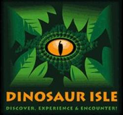 Dinosaur Isle, Sandown, Isle of Wight