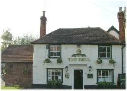 The Bell Public House, Standon, Hertfordshire