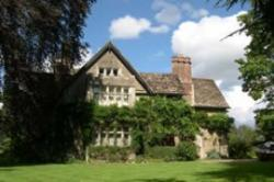 Lullington House Bed & Breakfast, Frome, Somerset