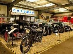 Atwell Wilson Motor Museum, Calne, Wiltshire