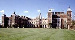 Hatfield House & Gardens, Hatfield, Hertfordshire