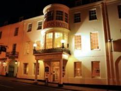 Kings Arms Hotel, Dorchester, Dorset