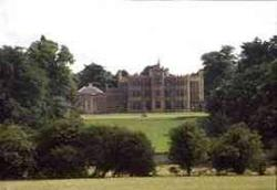 Rousham Park House and Garden, Bicester, Oxfordshire