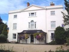 Henbury Lodge Hotel