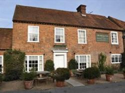 Royal Oak Hotel, Yattendon, Berkshire