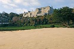 The Porthminster, St Ives, Cornwall