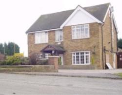 Hollies Guest House, Solihull, West Midlands