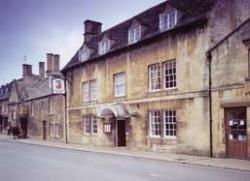 Noel Arms Hotel, Chipping Campden, Gloucestershire