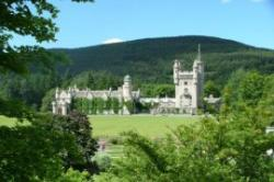 Balmoral Castle & Grounds