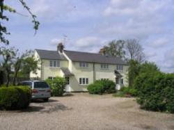 Stansted Guest House, Bishops Stortford, Hertfordshire