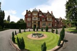 Pendley Manor, Tring, Hertfordshire