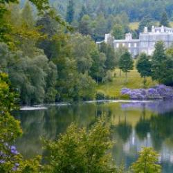 Bowhill House and Country Estate, Selkirk, Borders