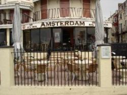 Amsterdam Hotel, Brighton, Sussex