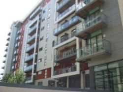 Barton Place Apartments, Manchester, Greater Manchester