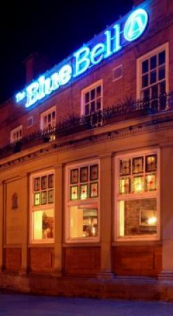 Blue Bell Lodge Hotel, Middlesbrough, Cleveland and Teesside