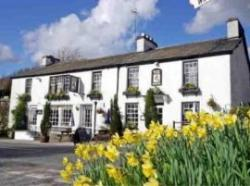 Brown Horse Inn, Windermere, Cumbria