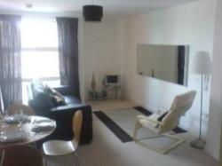 Green Quarter Serviced Apartments, Manchester, Greater Manchester