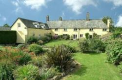 Hawkwell Farmhouse, Dulverton, Somerset