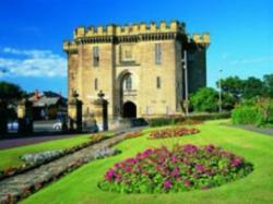 Morpeth Court Luxury Serviced Apartments, Morpeth, Northumberland