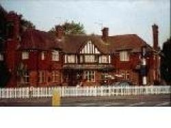 Chequers Inn, Stevenage, Hertfordshire
