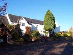 The Lawns Bed and Breakfast, Hereford, Herefordshire