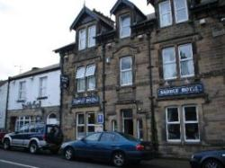 Saddle Bed & Breakfast, Alnmouth, Northumberland