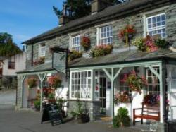 Three Shires Inn, Langdale, Cumbria
